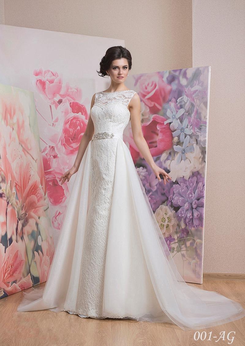 Свадебное платье Pentelei Dolce Vita 001-AG