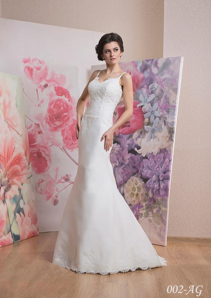 Wedding Dress Pentelei Dolce Vita 002-AG