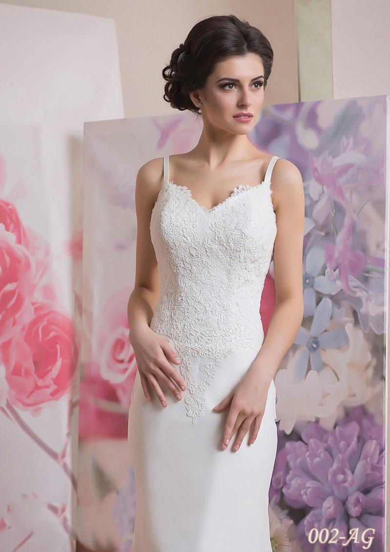 Свадебное платье Pentelei Dolce Vita 002-AG