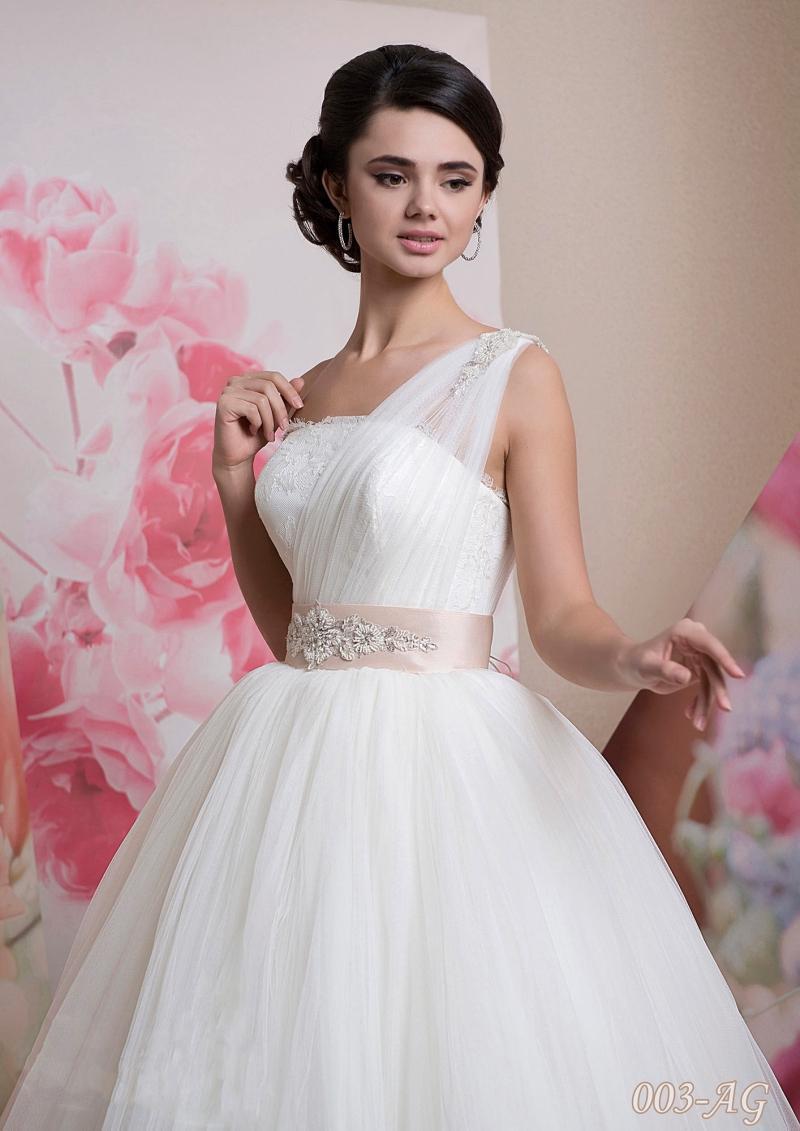 Свадебное платье Pentelei Dolce Vita 003-AG