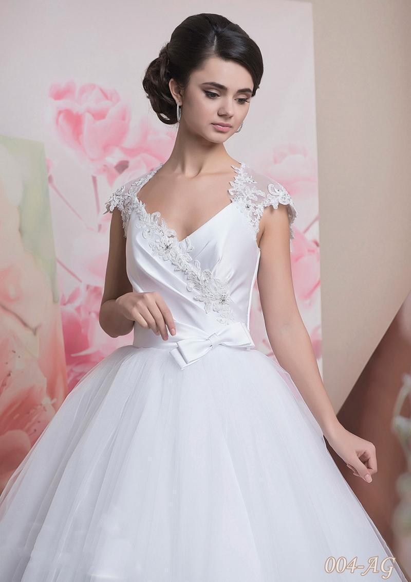 Свадебное платье Pentelei Dolce Vita 004-AG