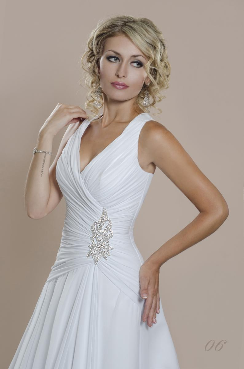 Свадебное платье Dianelli 06