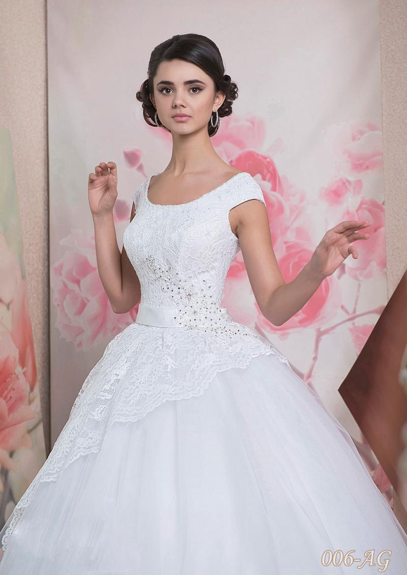 Свадебное платье Pentelei Dolce Vita 006-AG