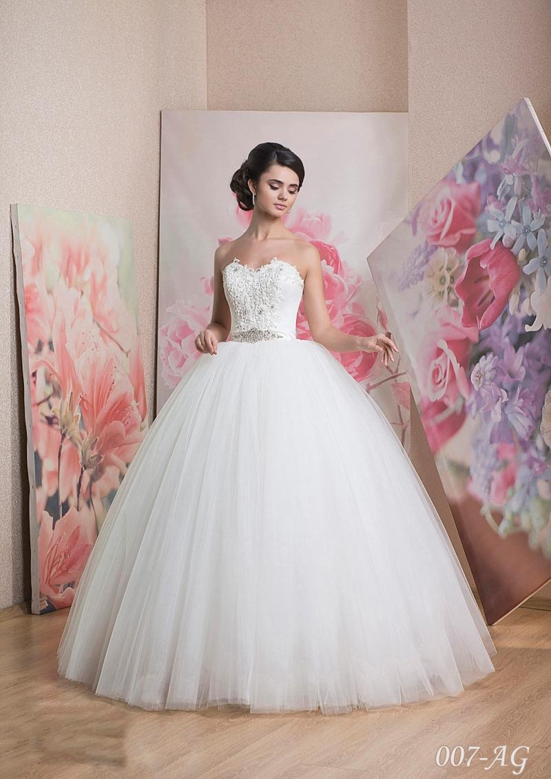 Wedding Dress Pentelei Dolce Vita 007-AG