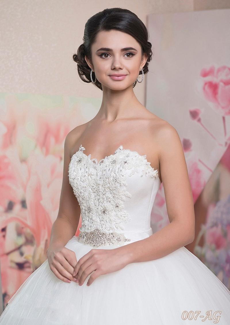 Свадебное платье Pentelei Dolce Vita 007-AG