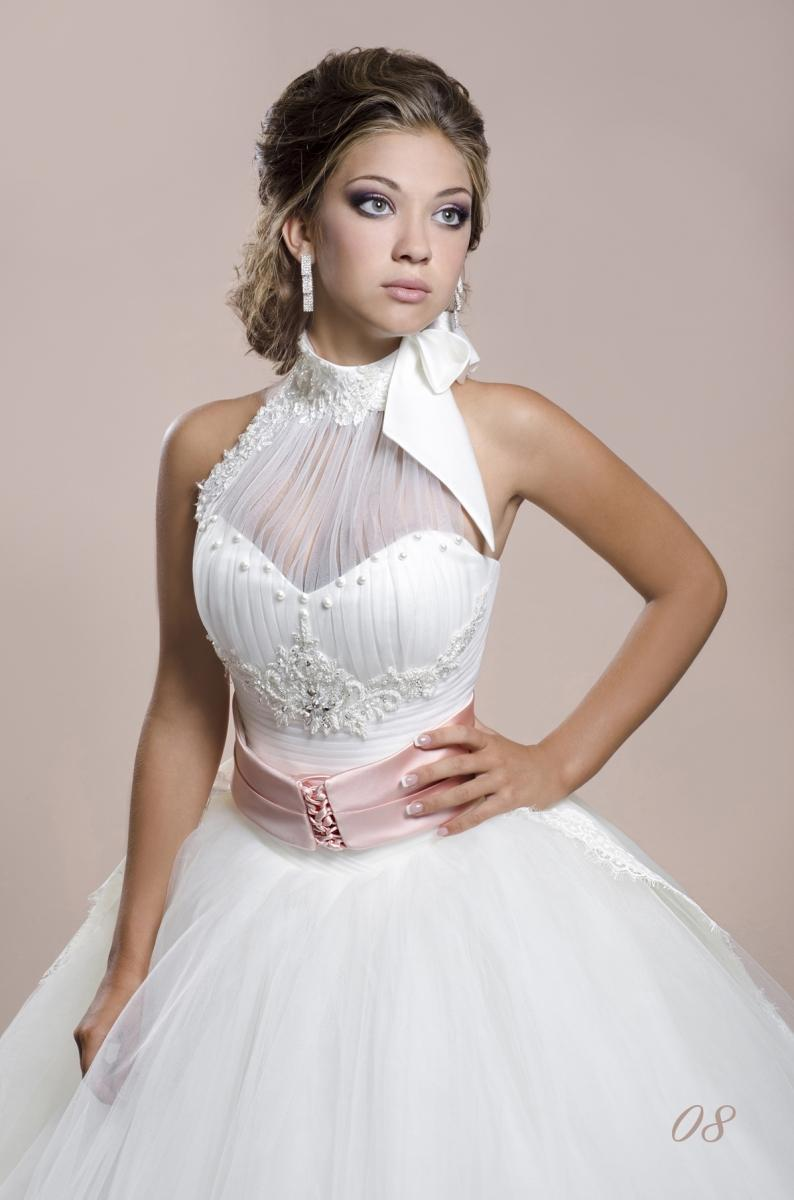 Свадебное платье Dianelli 08