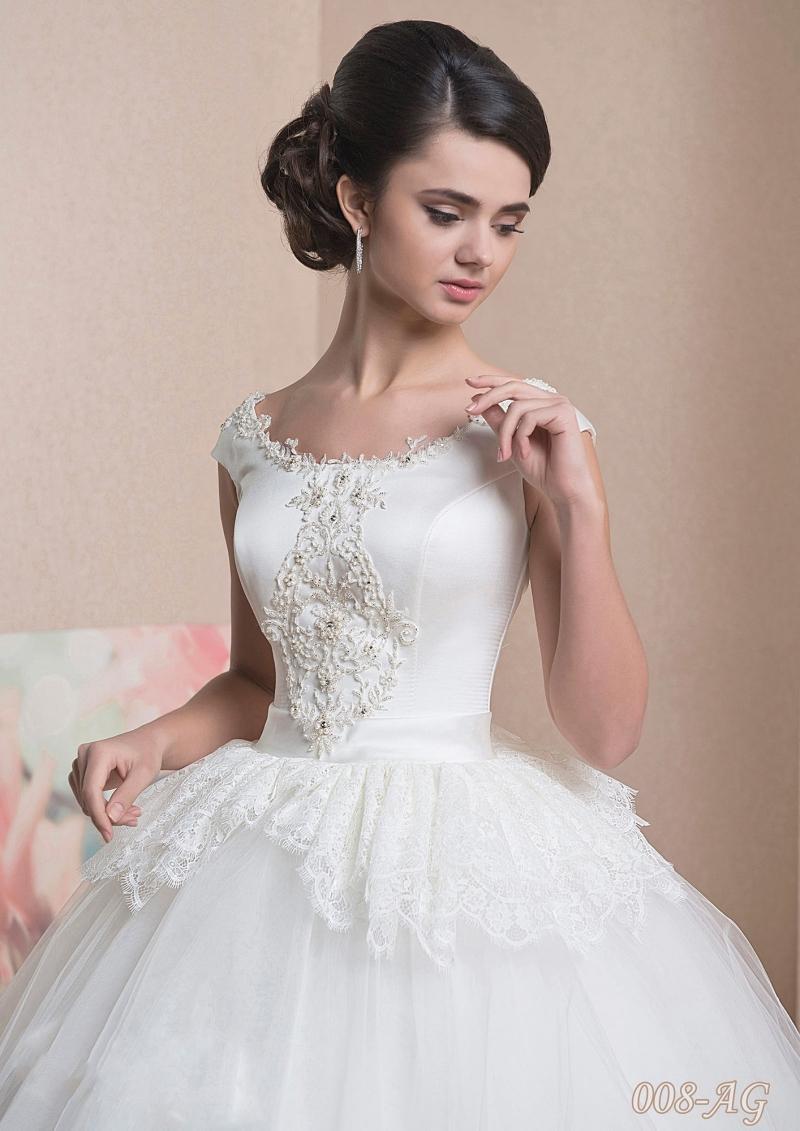 Свадебное платье Pentelei Dolce Vita 008-AG