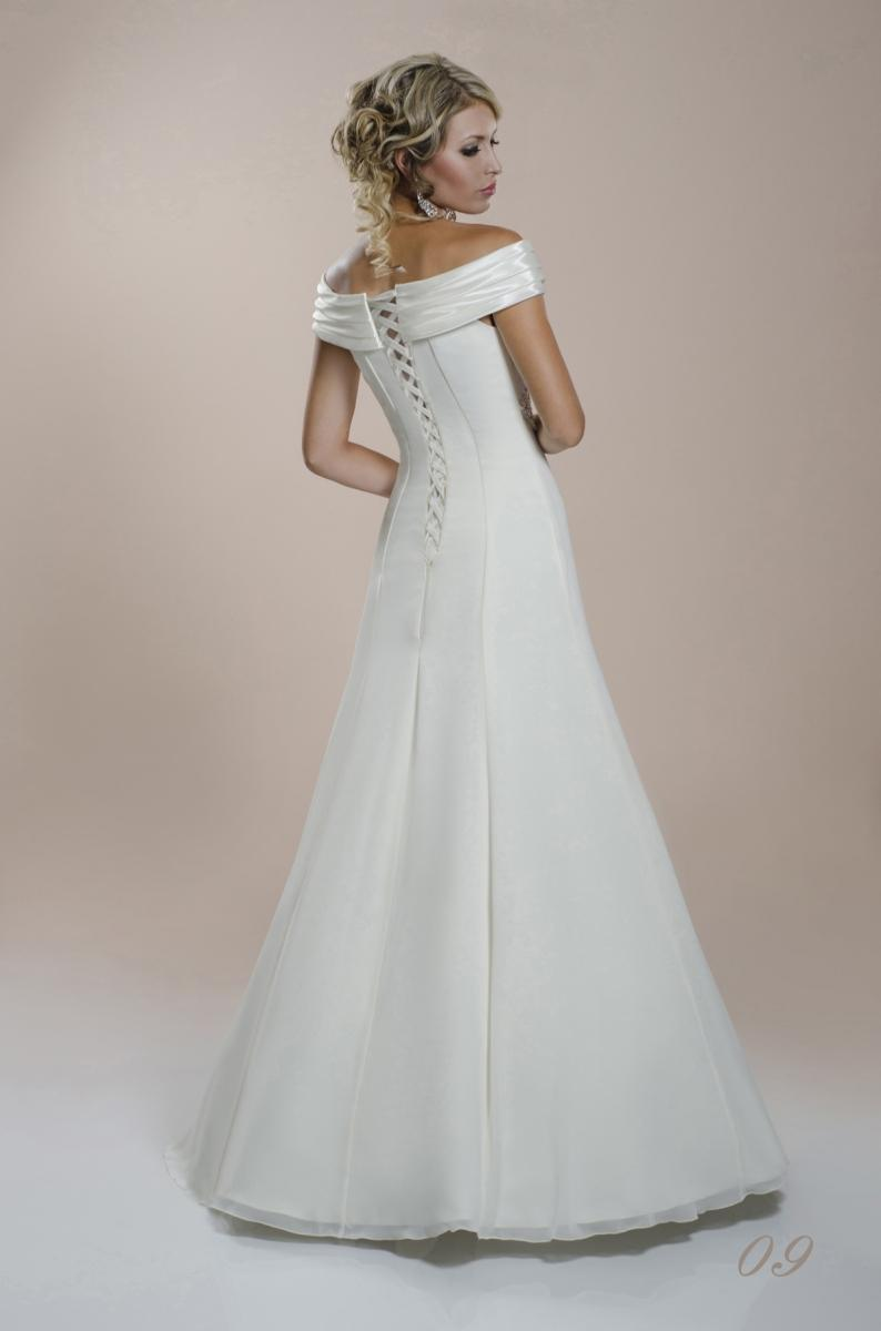 Свадебное платье Dianelli 09