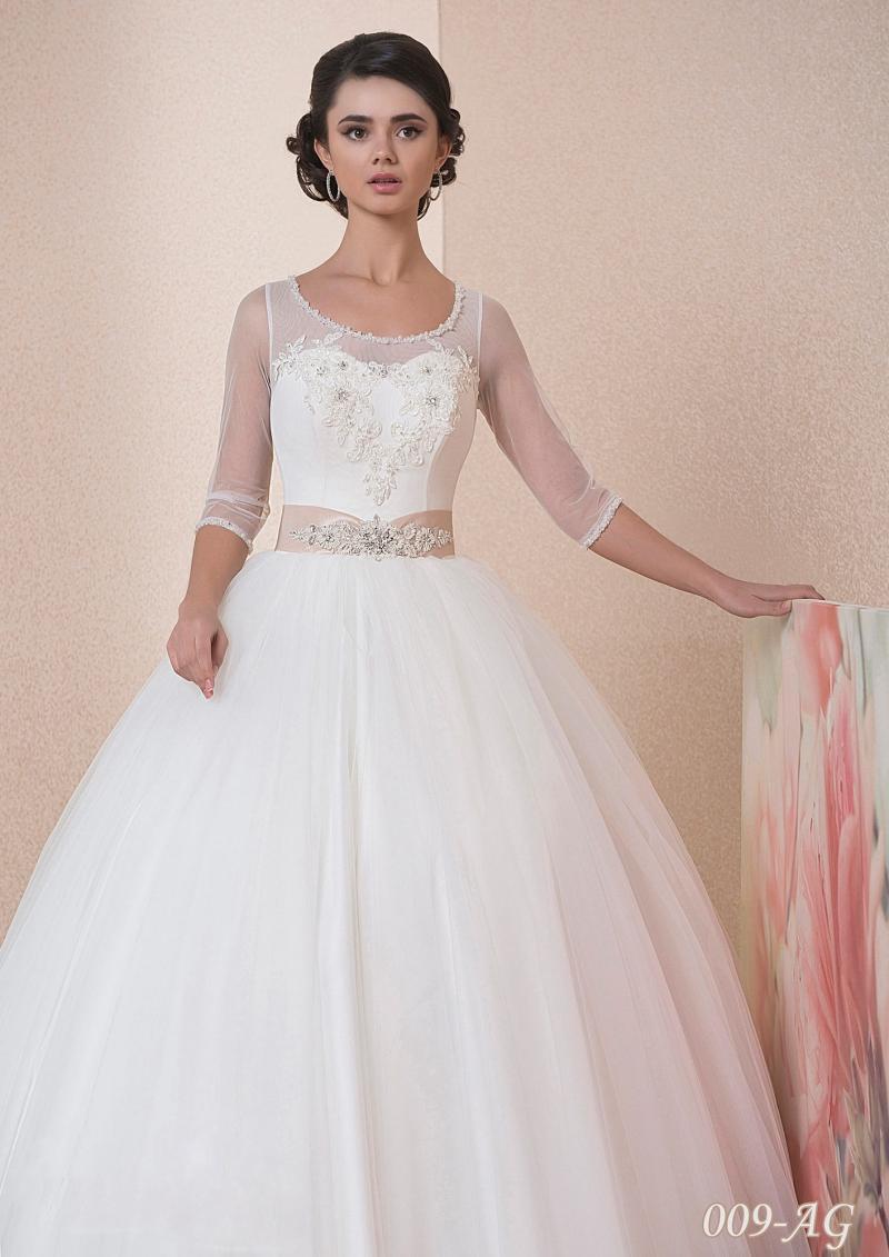 Свадебное платье Pentelei Dolce Vita 009-AG