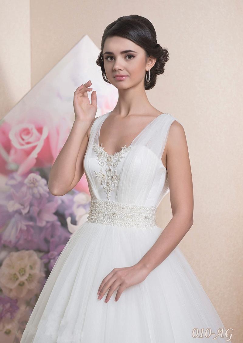 Свадебное платье Pentelei Dolce Vita 010-AG