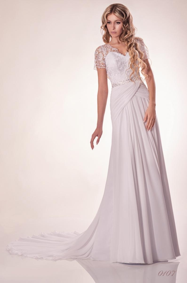Свадебное платье Dianelli 0107