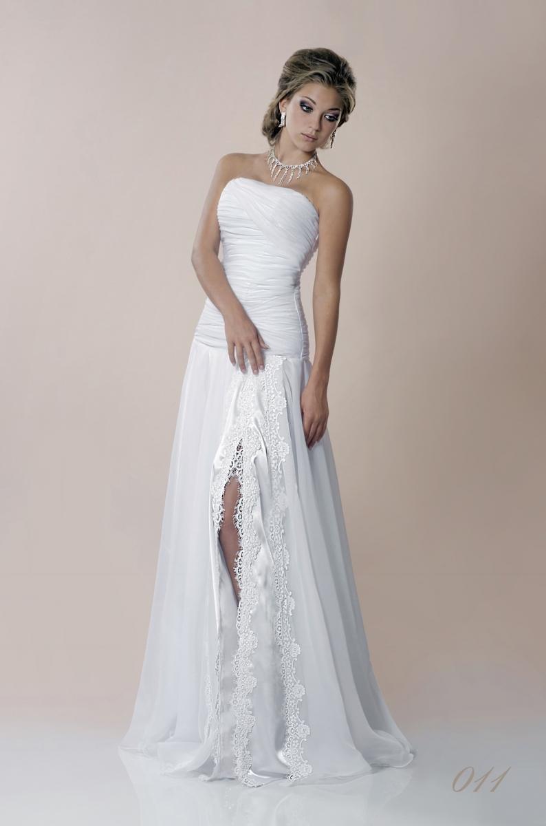 Suknia ślubna Dianelli 011