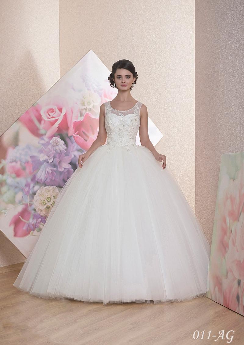 Wedding Dress Pentelei Dolce Vita 011-AG