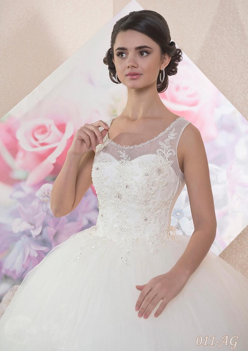 Свадебное платье Pentelei Dolce Vita 011-AG
