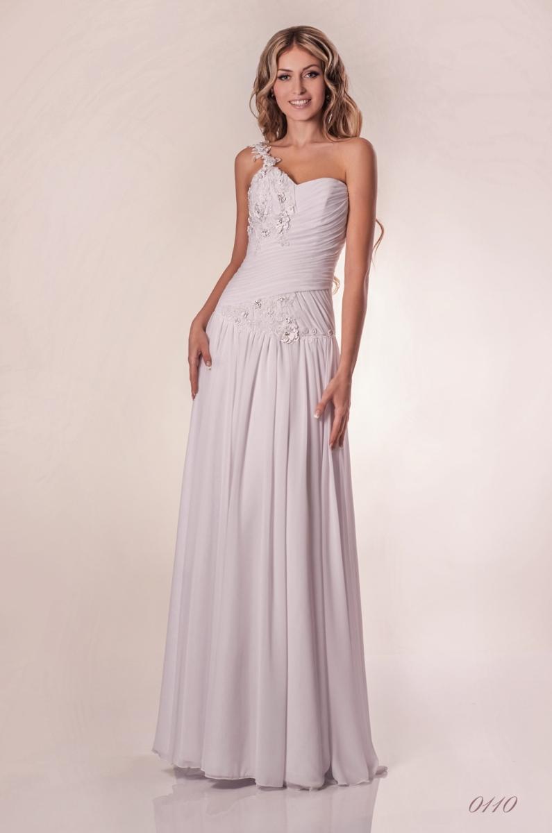 Свадебное платье Dianelli 0110