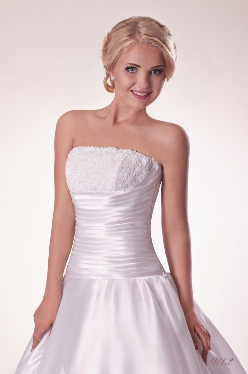 Свадебное платье Dianelli 0112