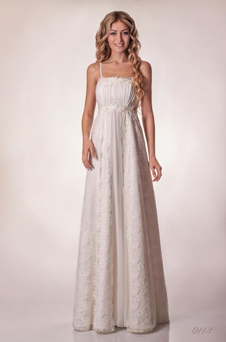 Свадебное платье Dianelli 0113