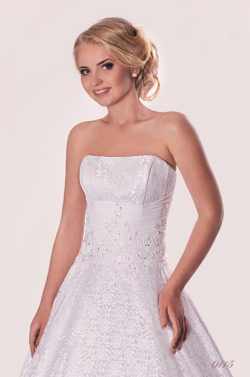 Свадебное платье Dianelli 0115
