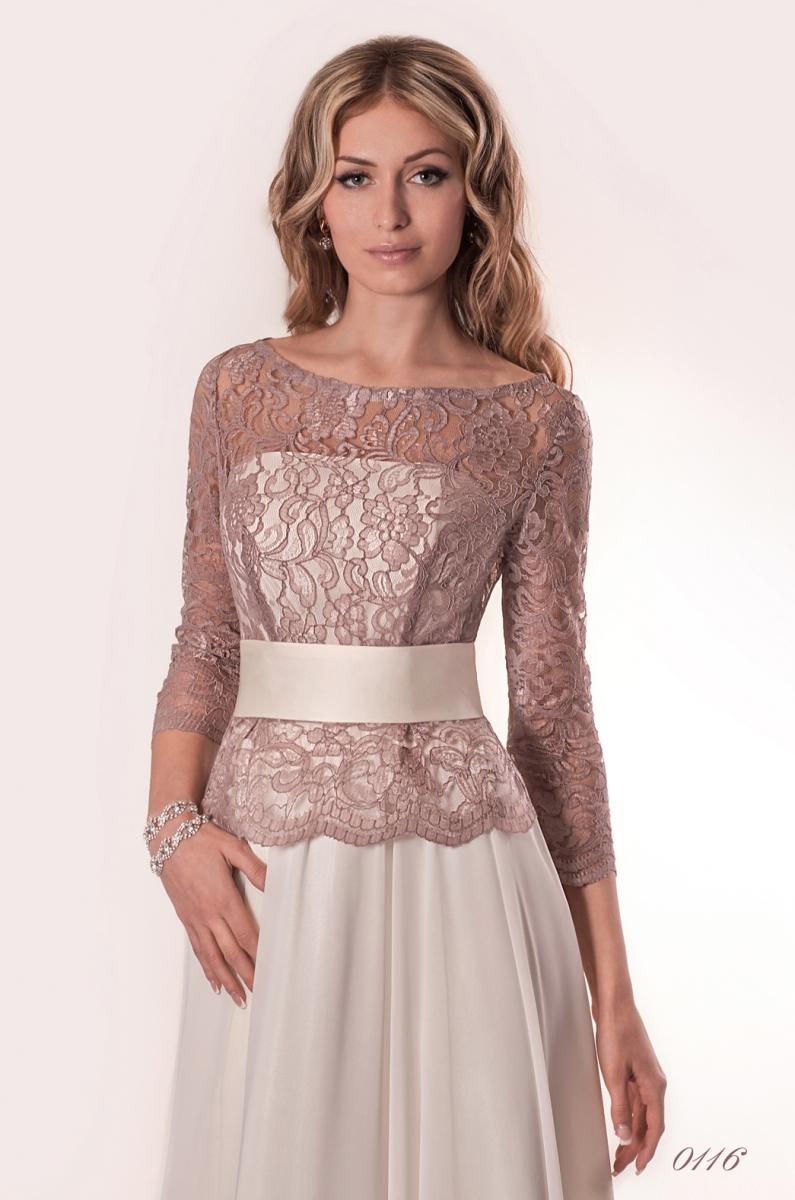 Свадебное платье Dianelli 0116