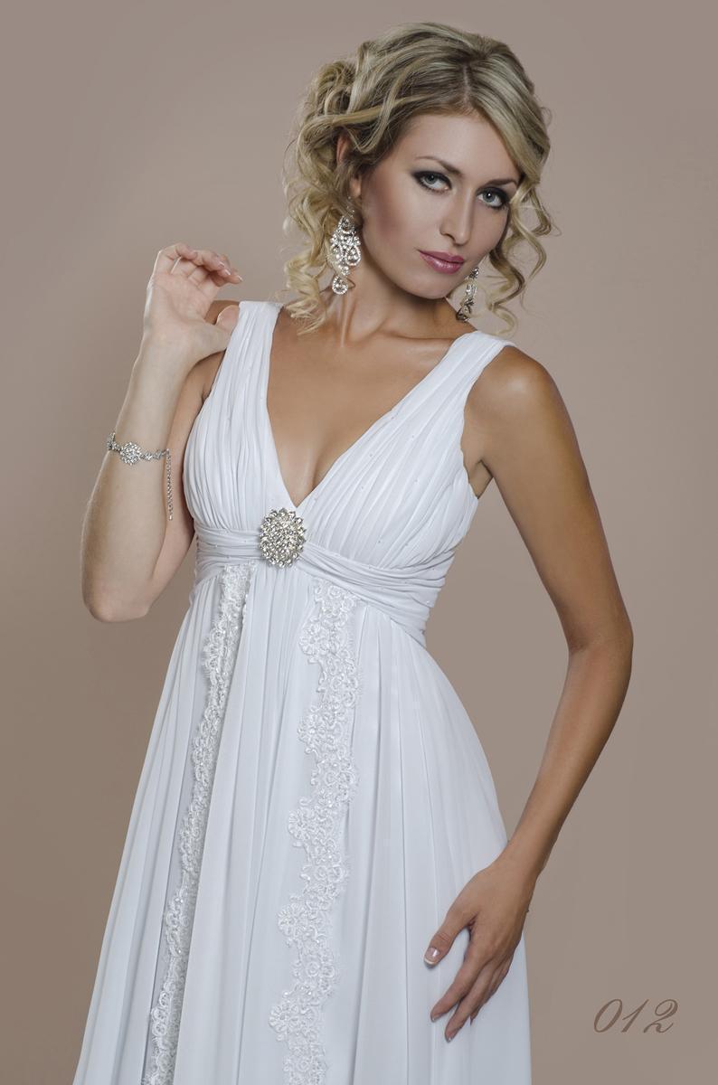 Свадебное платье Dianelli 012