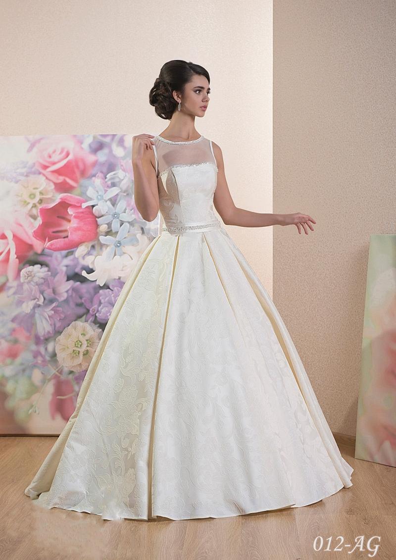 Свадебное платье Pentelei Dolce Vita 012-AG