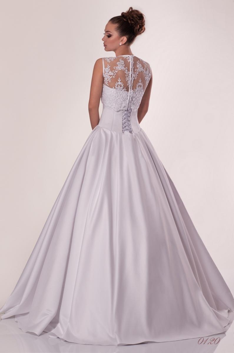 Свадебное платье Dianelli 0120