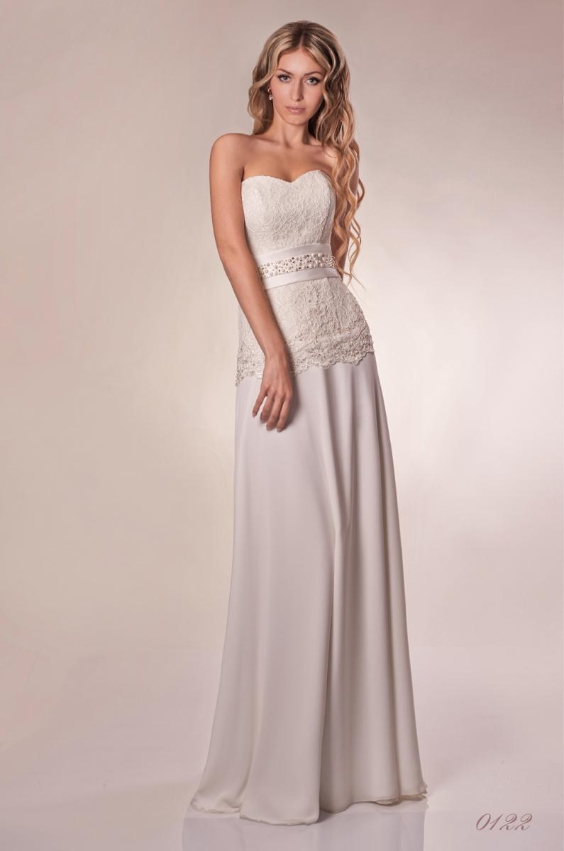 Wedding Dress Dianelli 0122