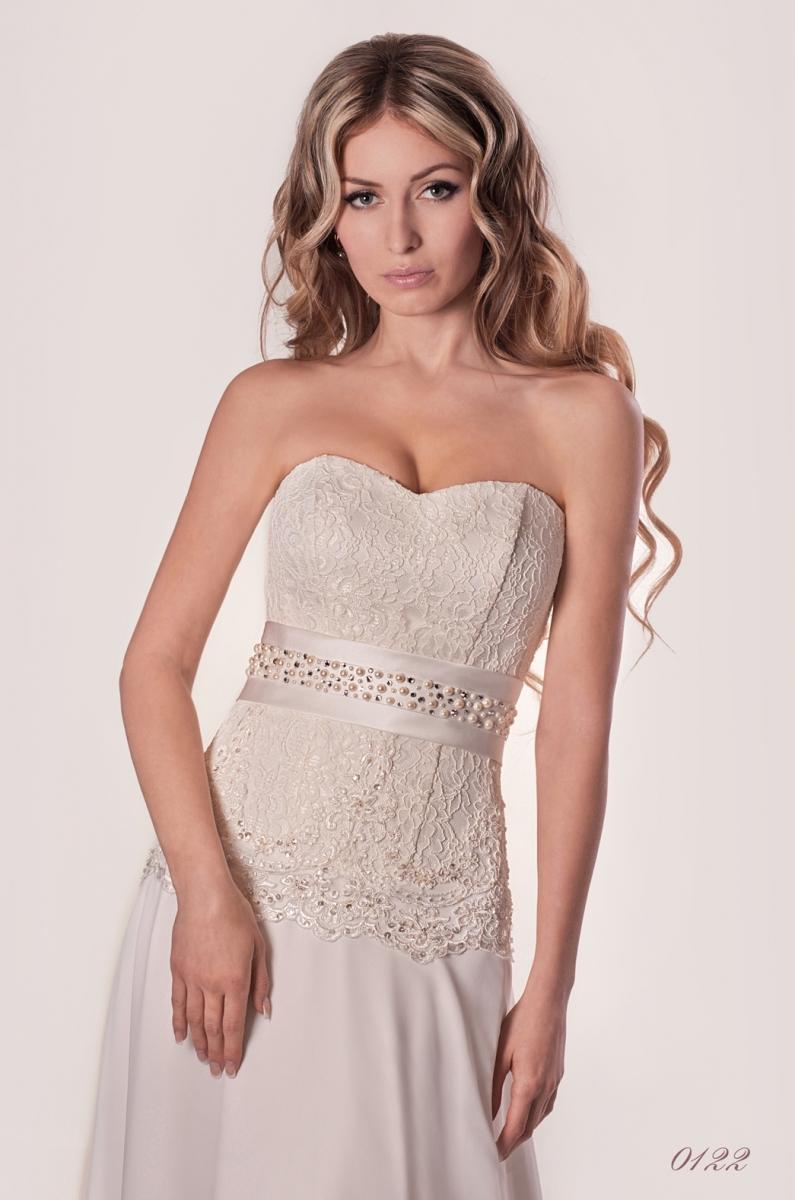 Свадебное платье Dianelli 0122