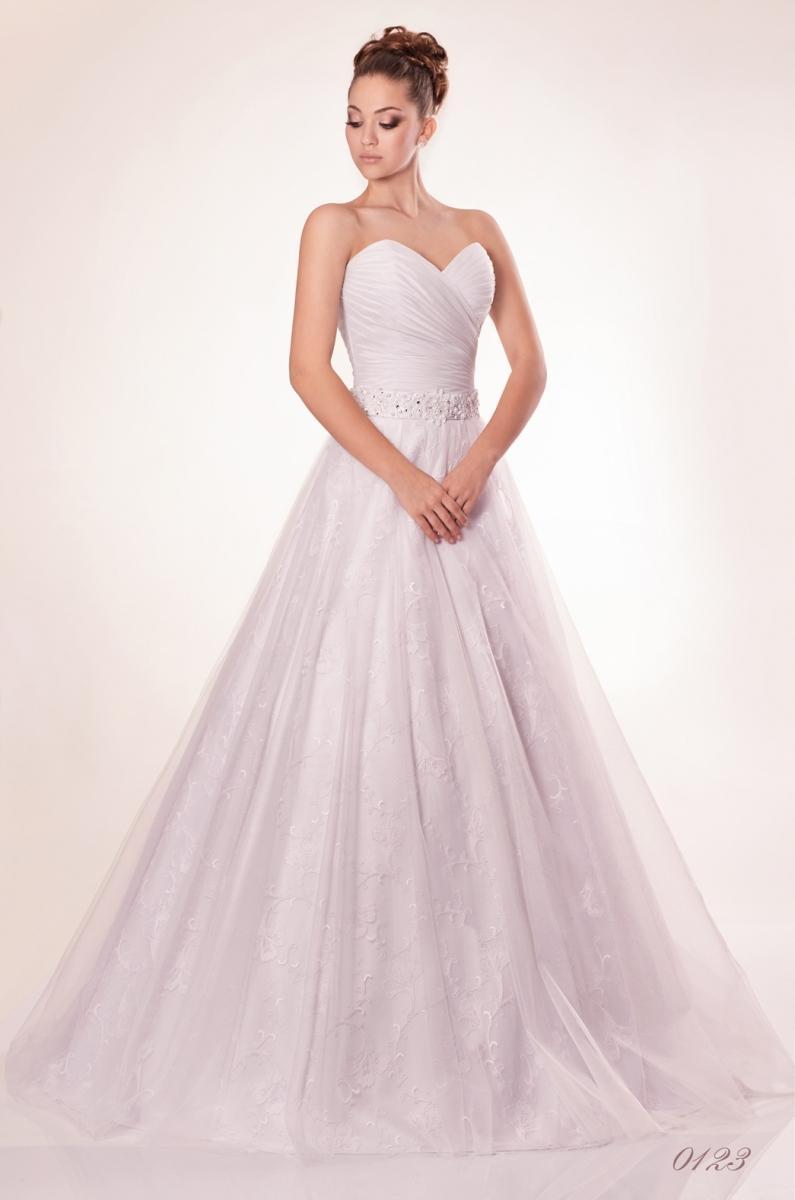 Свадебное платье Dianelli 0123