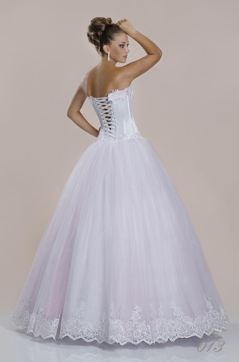 Свадебное платье Dianelli 013