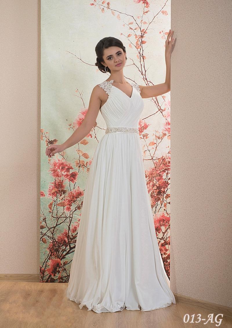 Suknia ślubna Pentelei Dolce Vita 013-AG