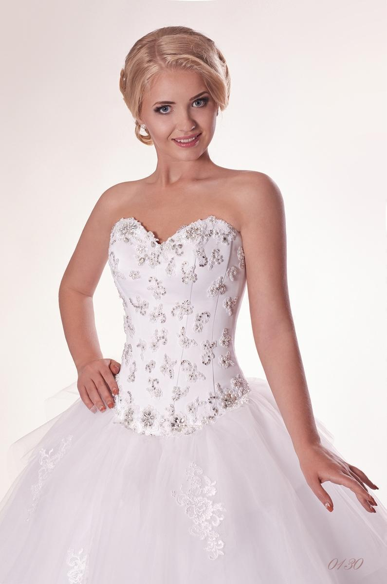 Свадебное платье Dianelli 0130