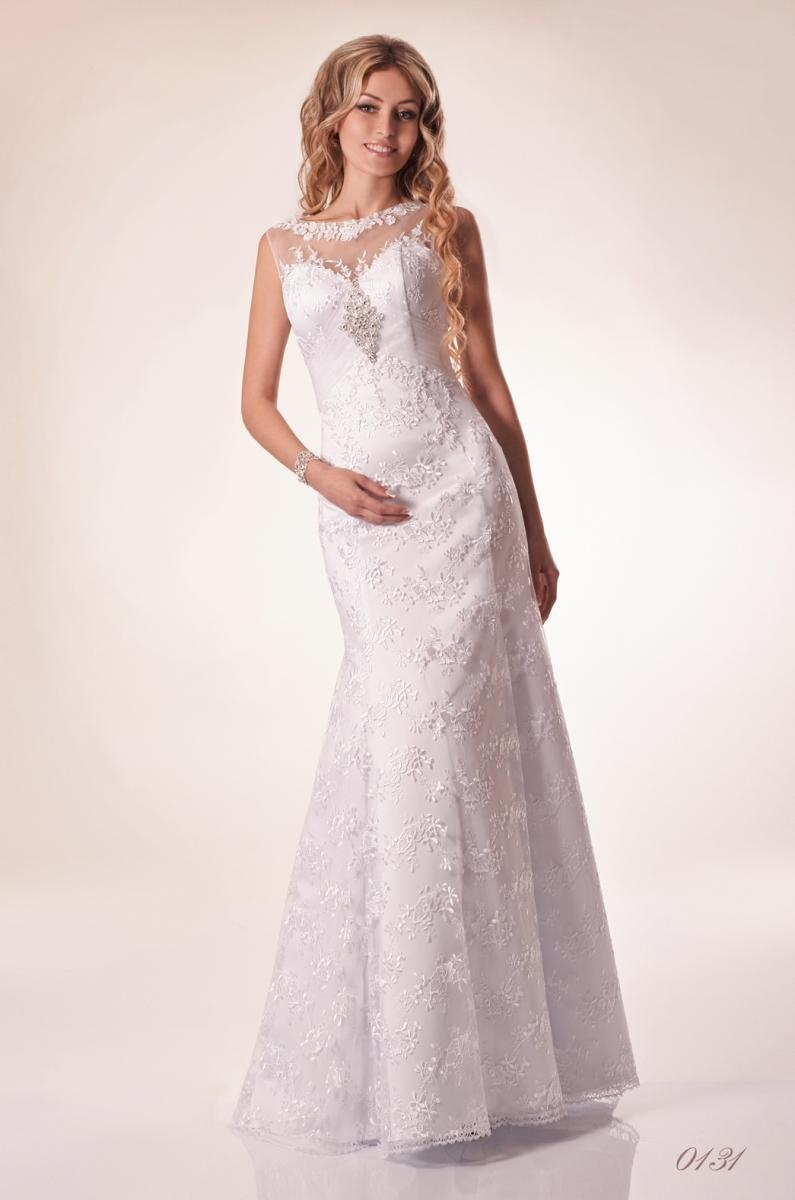 Свадебное платье Dianelli 0131