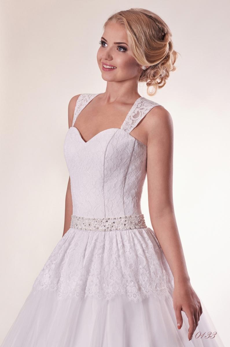 Свадебное платье Dianelli 0133