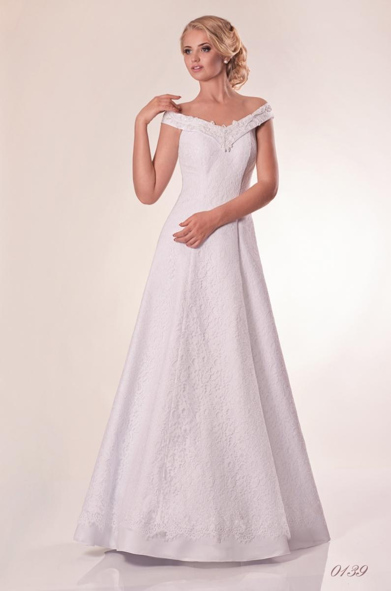 Wedding Dress Dianelli 0139