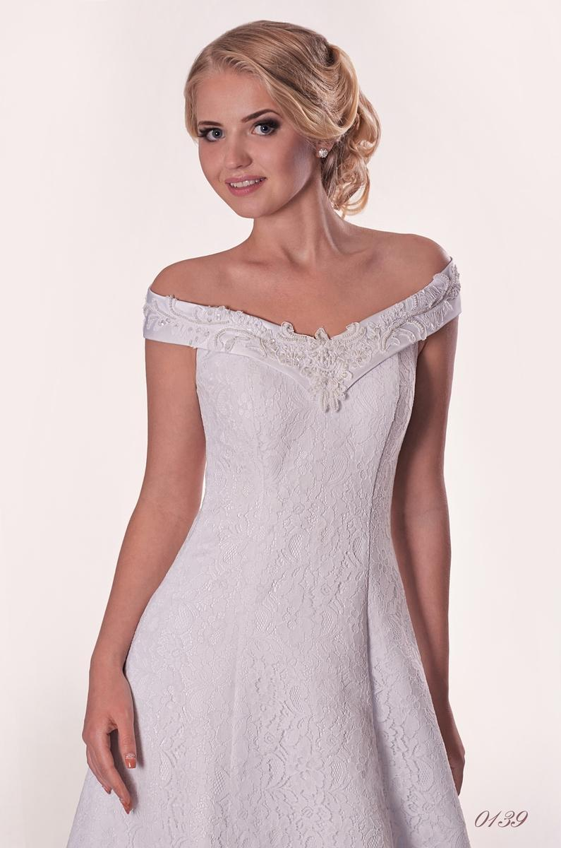 Свадебное платье Dianelli 0139