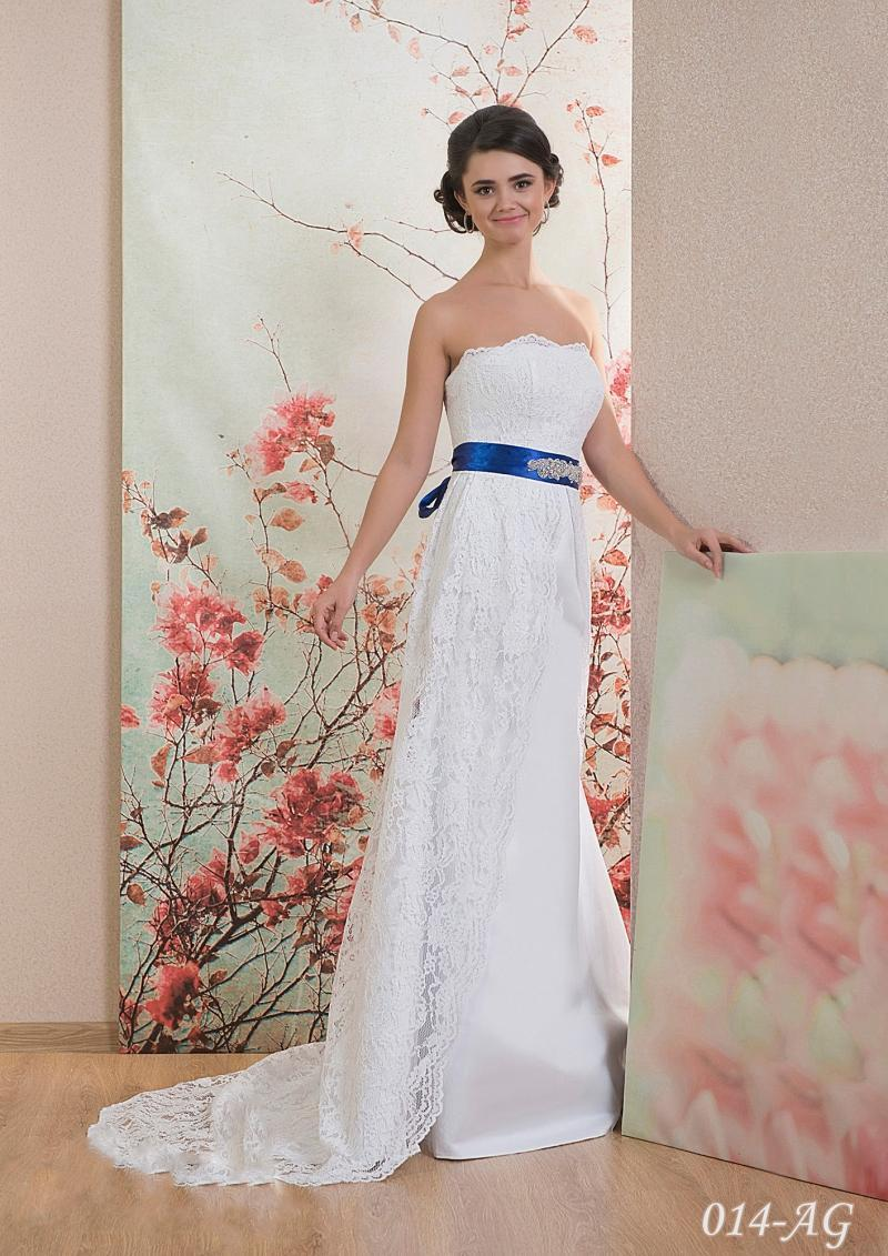 Wedding Dress Pentelei Dolce Vita 014-AG