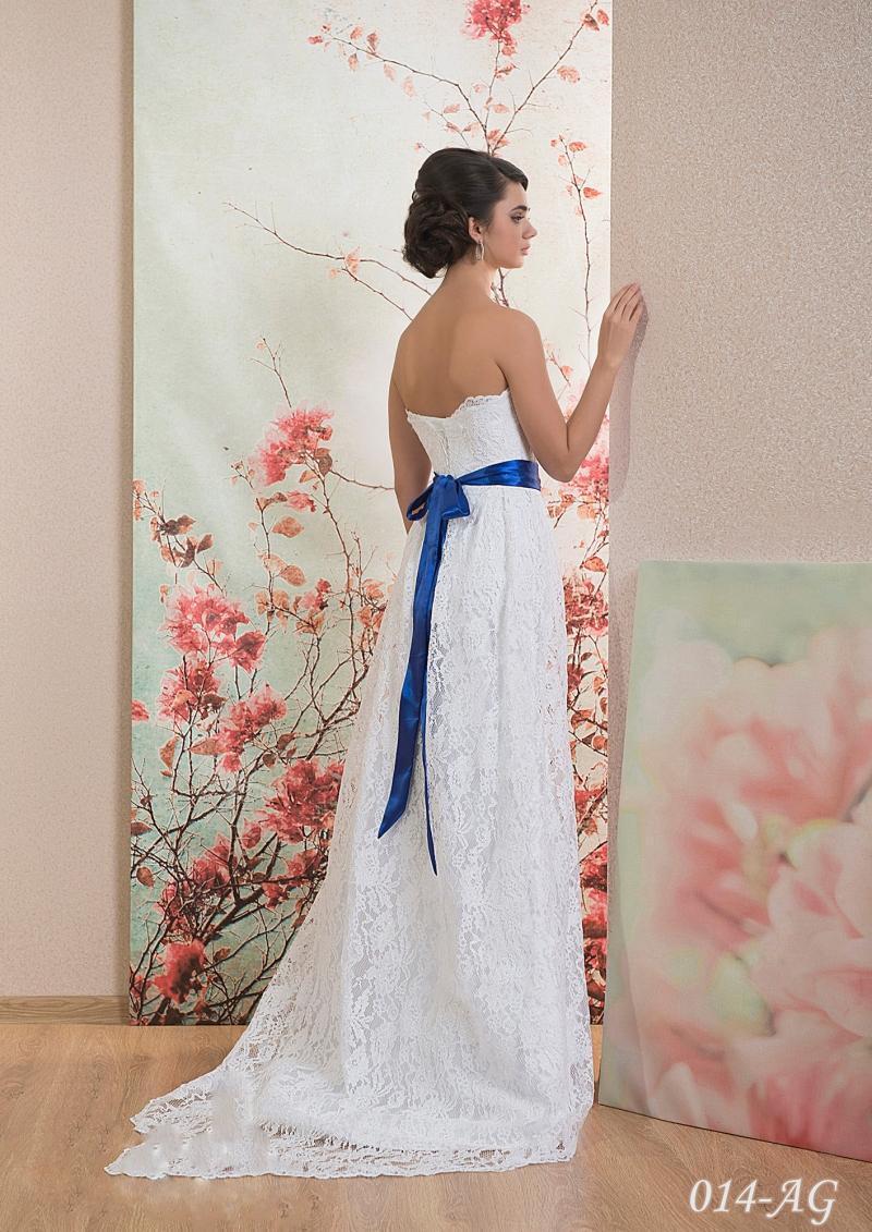 Свадебное платье Pentelei Dolce Vita 014-AG