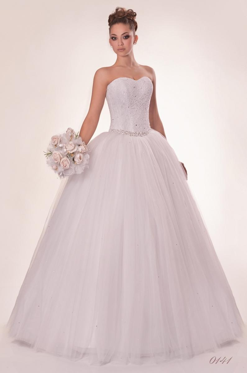 Wedding Dress Dianelli 0141