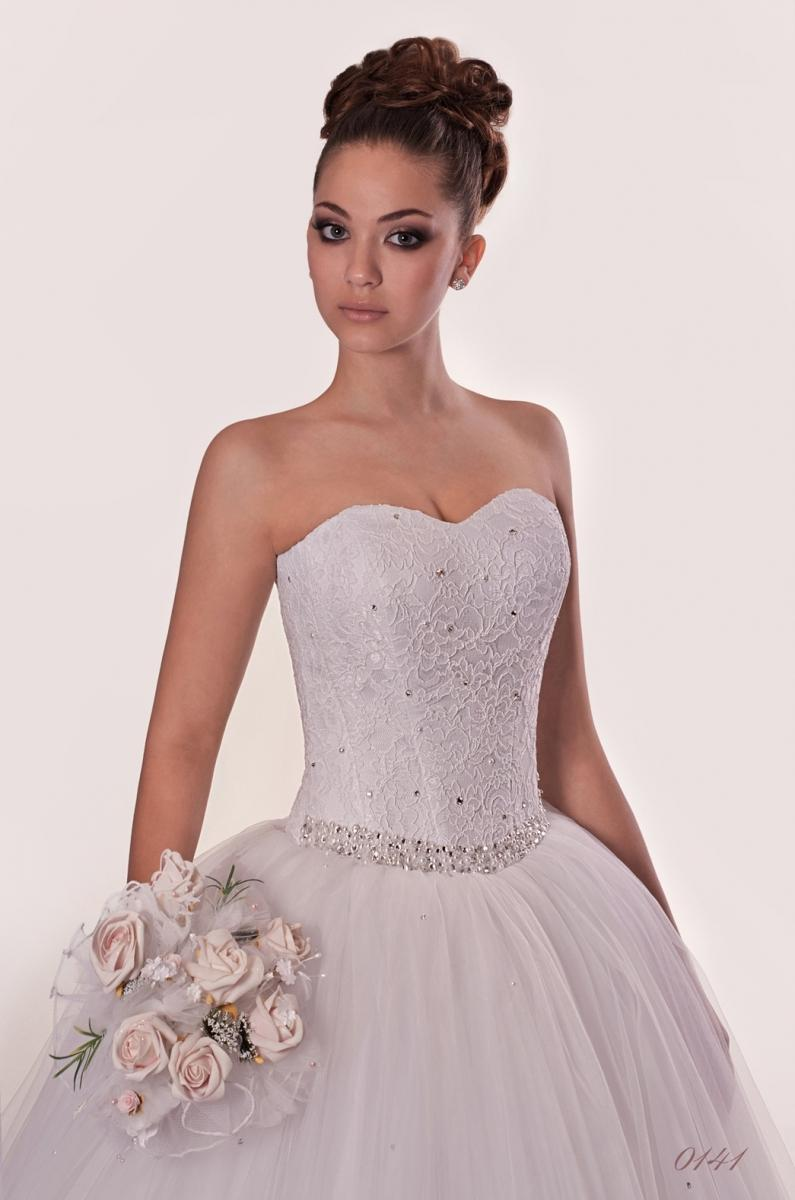 Свадебное платье Dianelli 0141