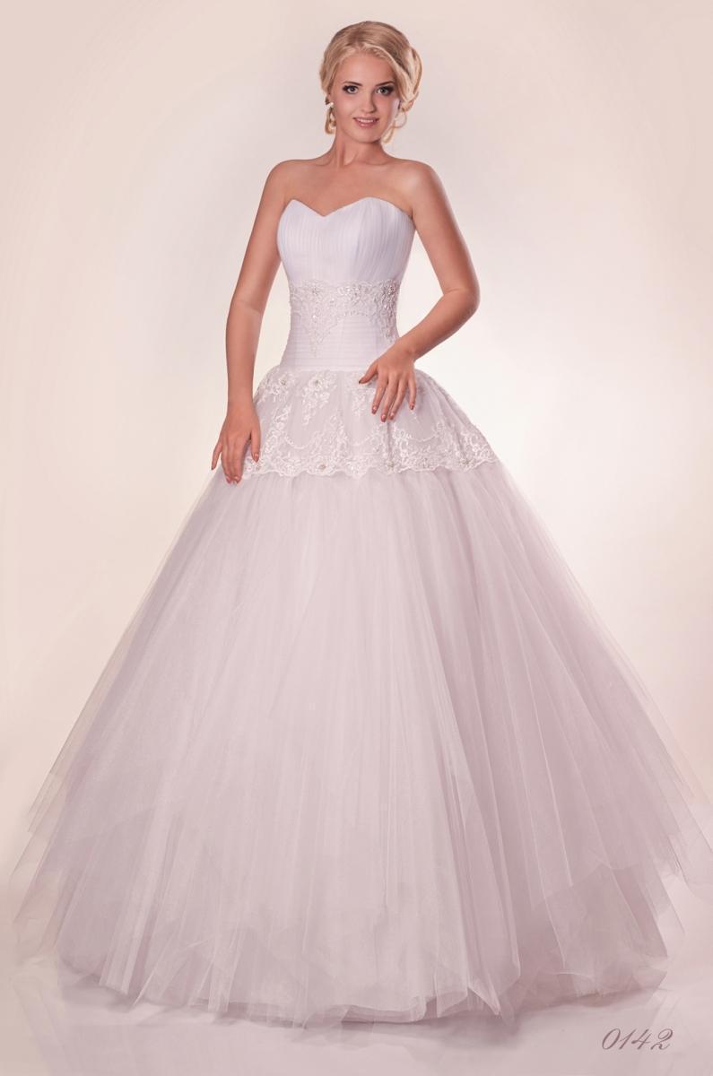 Свадебное платье Dianelli 0142
