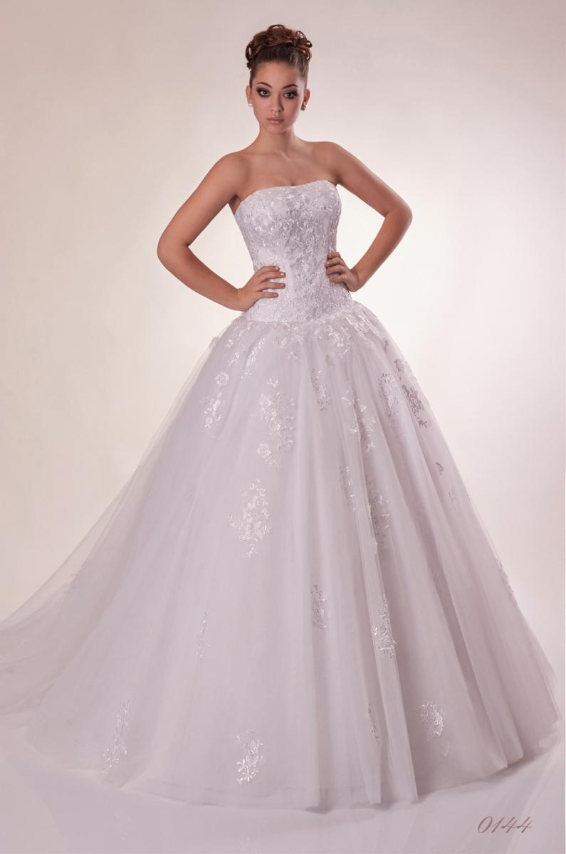 Свадебное платье Dianelli 0144