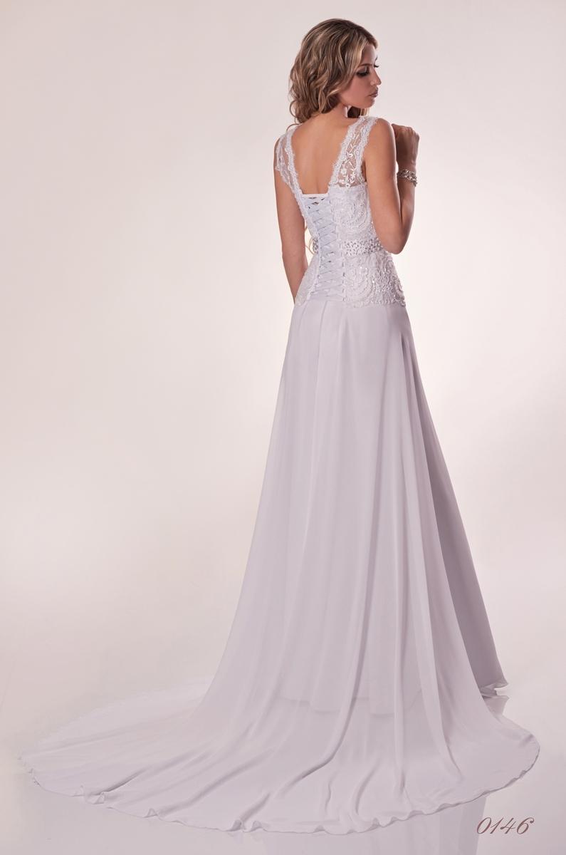 Свадебное платье Dianelli 0146