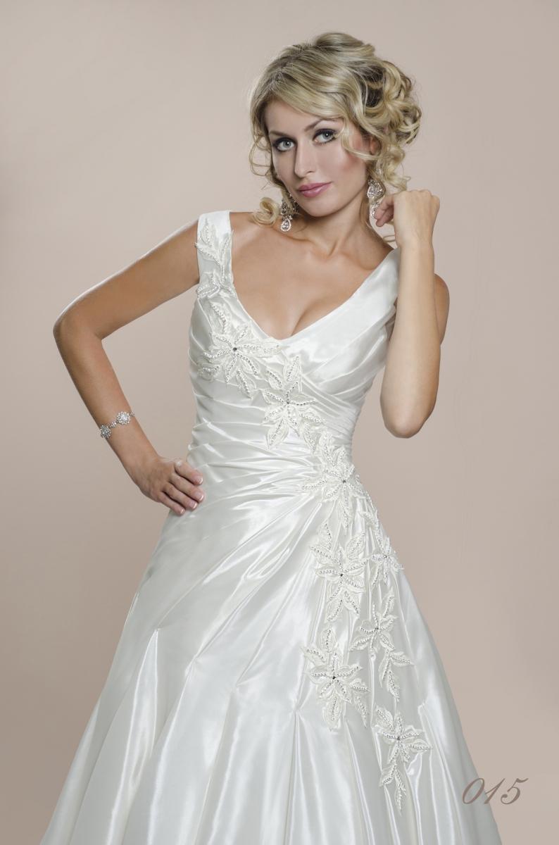 Свадебное платье Dianelli 015