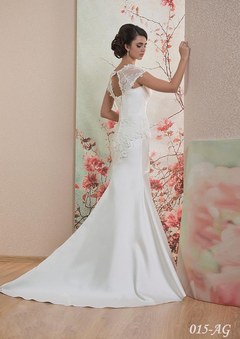 Свадебное платье Pentelei Dolce Vita 015-AG