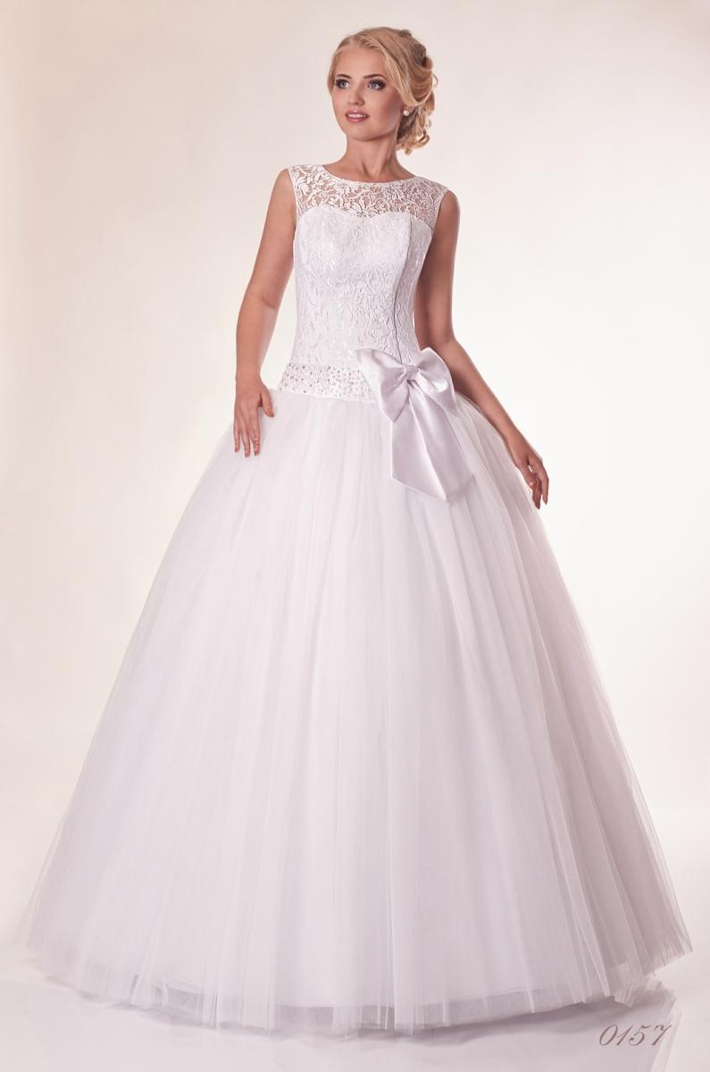 Свадебное платье Dianelli 0157