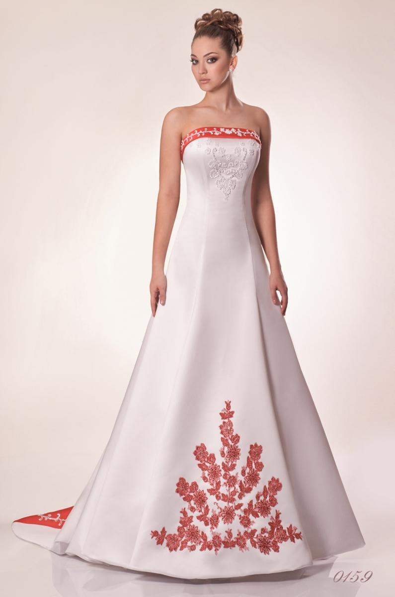 Wedding Dress Dianelli 0159