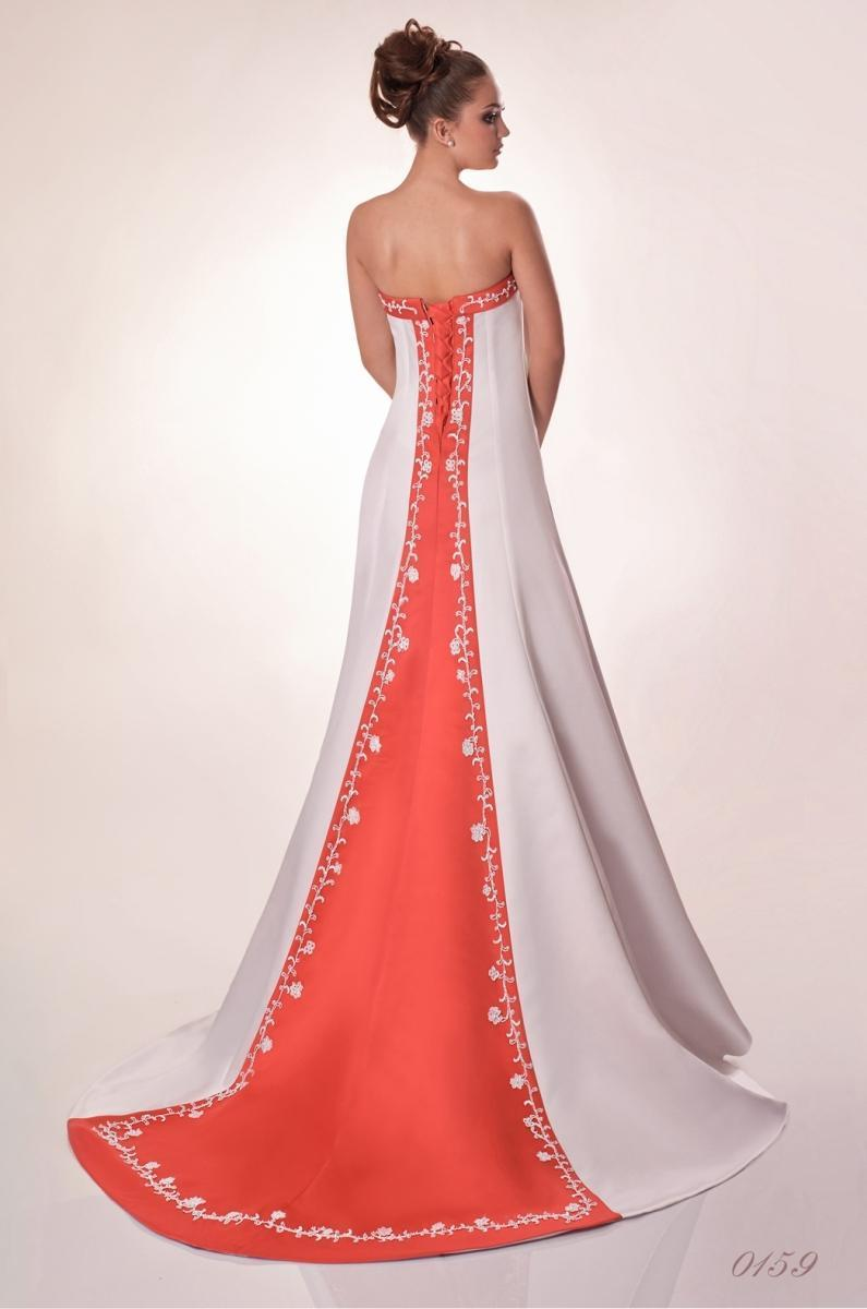 Свадебное платье Dianelli 0159