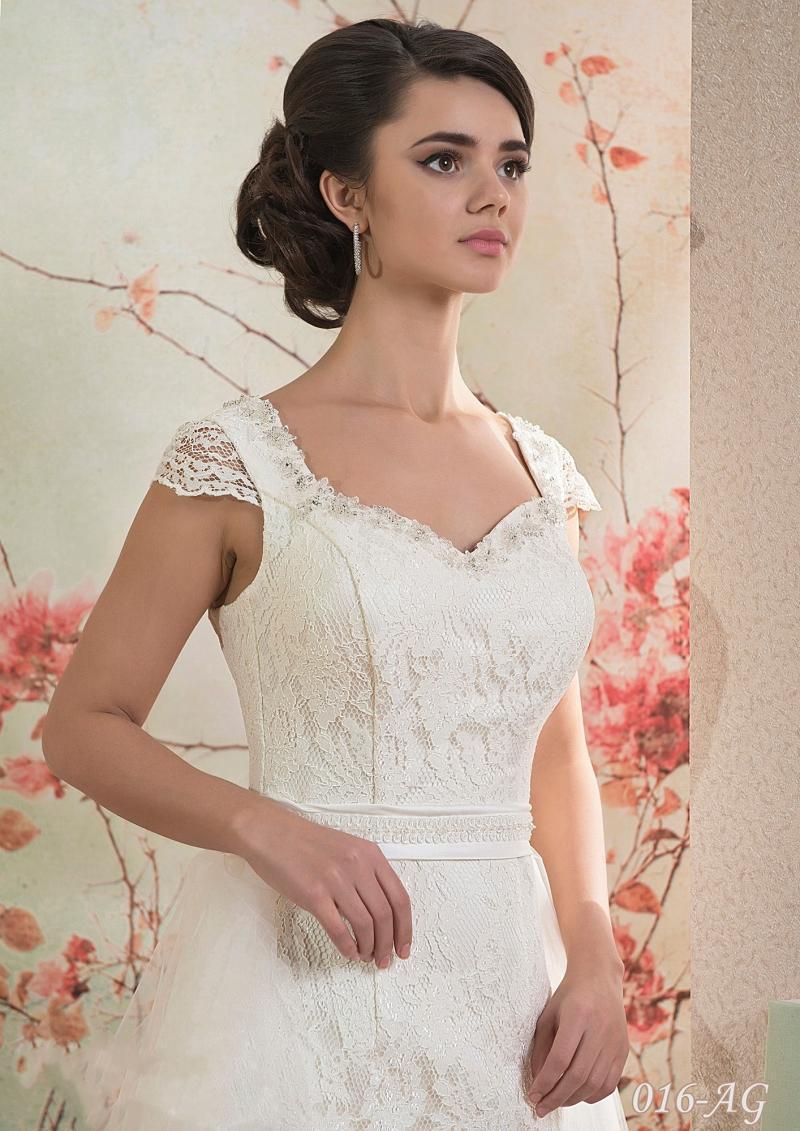 Свадебное платье Pentelei Dolce Vita 016-AG