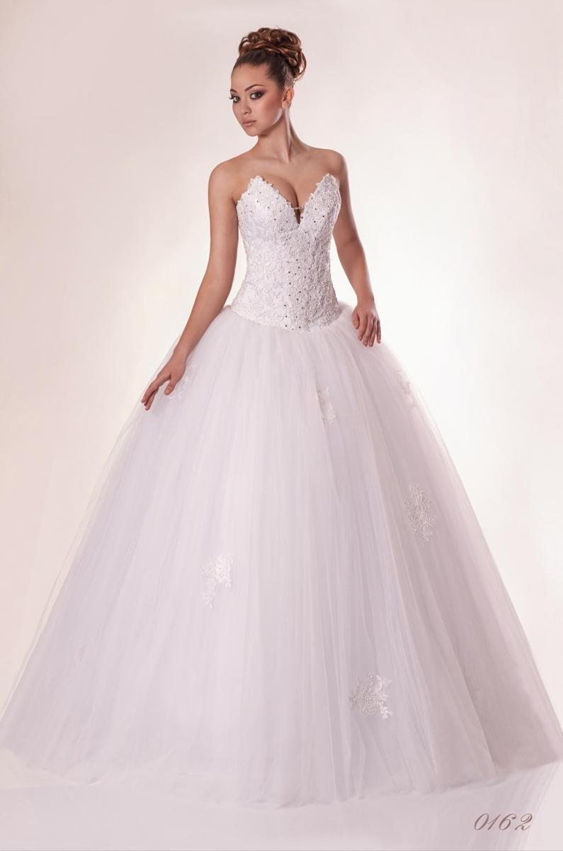 Свадебное платье Dianelli 0162